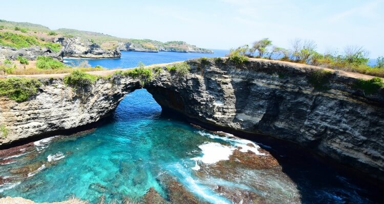 Hidden Gems of Bali away from the Crowds | Nusa Penida