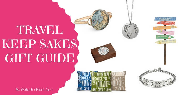 Gift guide ideas what to buy for keeping your travel memories alive