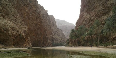 How to tour Oman by road | A first-timers guide to visiting top tourist destinations in Oman