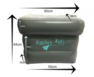 Kooshy Kids Product specifications