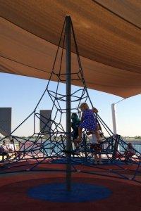 Yas Marina Playground