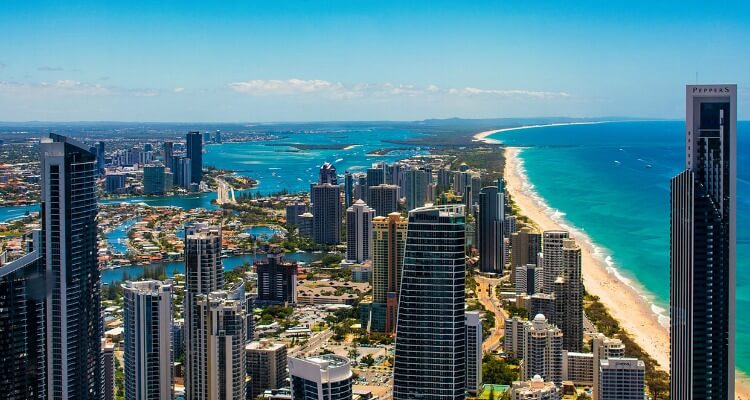 Gold Coast -Thrifty Family Travel guide to Queensland