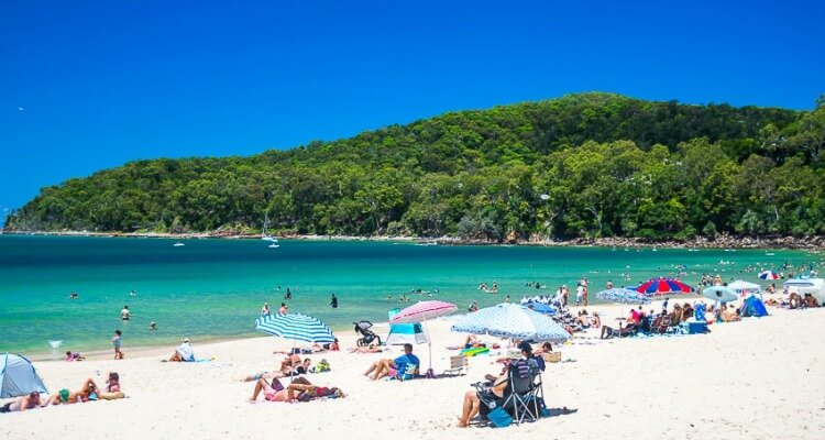 Noosa - Thrifty Family Travels Guide to Queensland