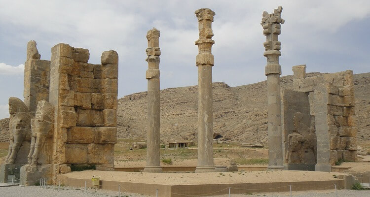 Best June Eid Breaks Shiraz Persepolis