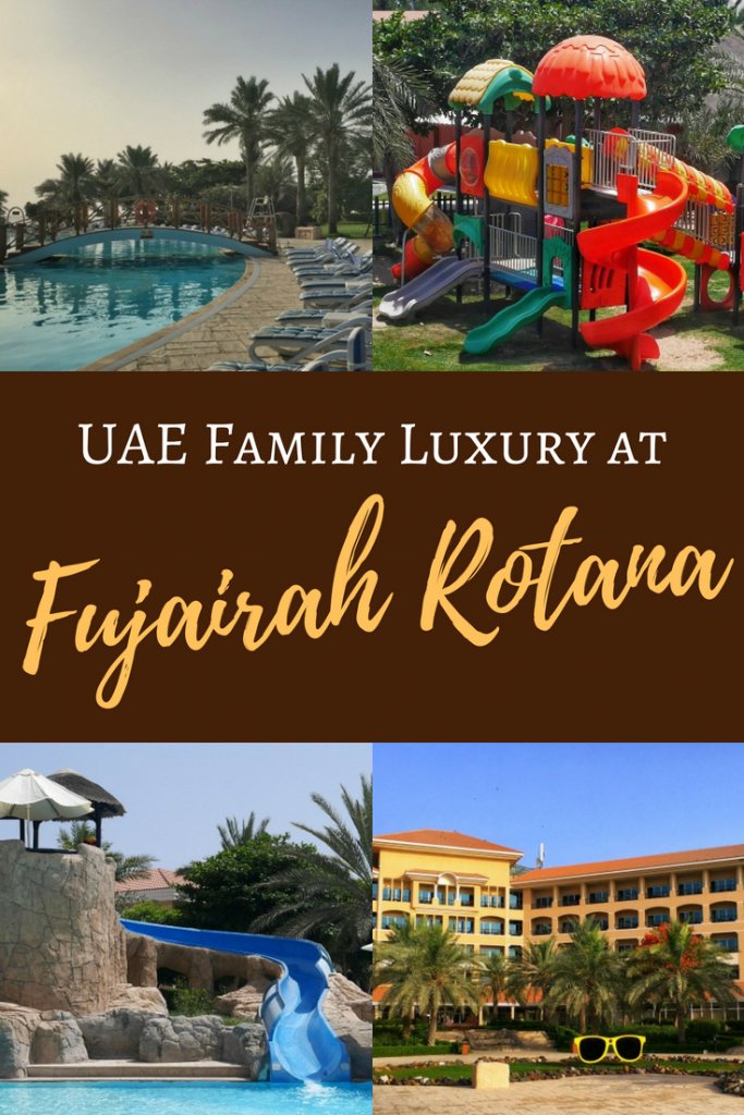 Fujairah Rotana Resort & Spa is the perfect family getaway on the east coast of the UAE between the Hajar Mountains and the Indian Ocean