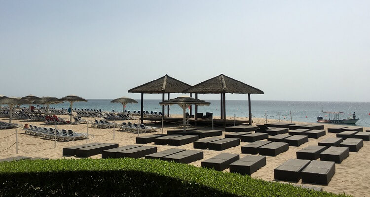 Fujairah Rotana Resort And Spa Booking Com