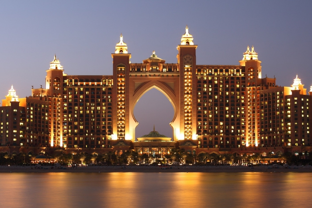 Atantis the palm Dubai - Summer Staycation deals