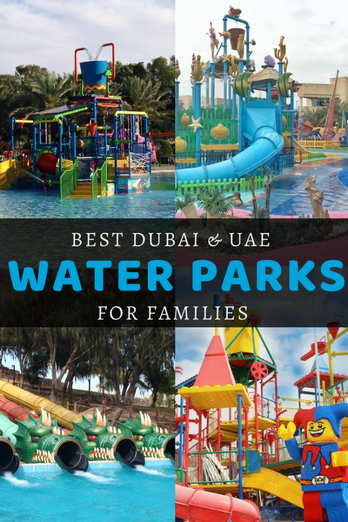 Best Dubai & UAE Water Parks For Families | Our Globetrotters compare every water park, splash park and kids areas for cooling off around the country to bring you the best choices for keeping cool under water in the UAE