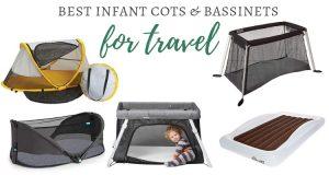 Best travel cots