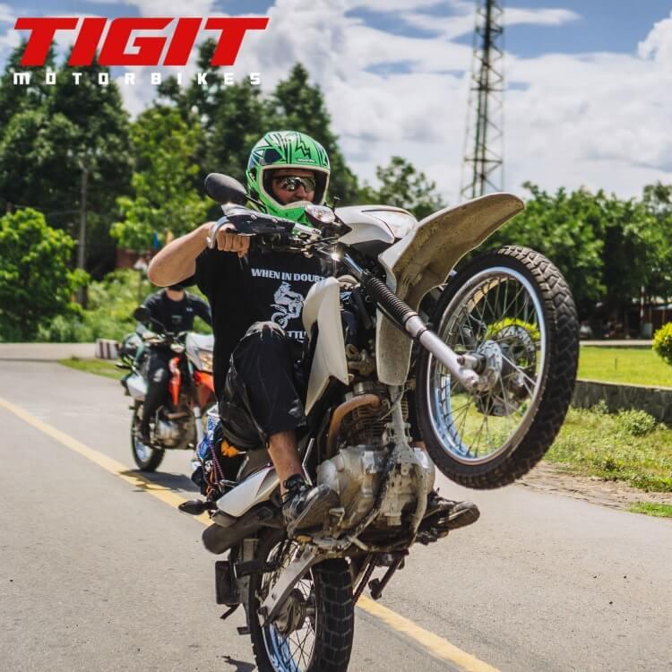 Tigit Motorbikes