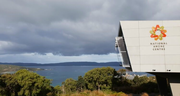 The National ANZAC Centre | Things to do in Albany Western Australia with Kids