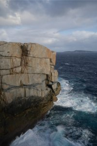 The Gap in Torndirrup National Park Albany | Things to do in Albany Western Australia with Kids