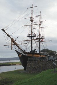 Brig Amity in Albany | Things to do in Albany Western Australia with Kids