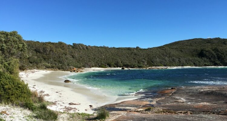Vancouver Peninsula stunning beaches near Albany WA |Things to do in Albany Western Australia with Kids