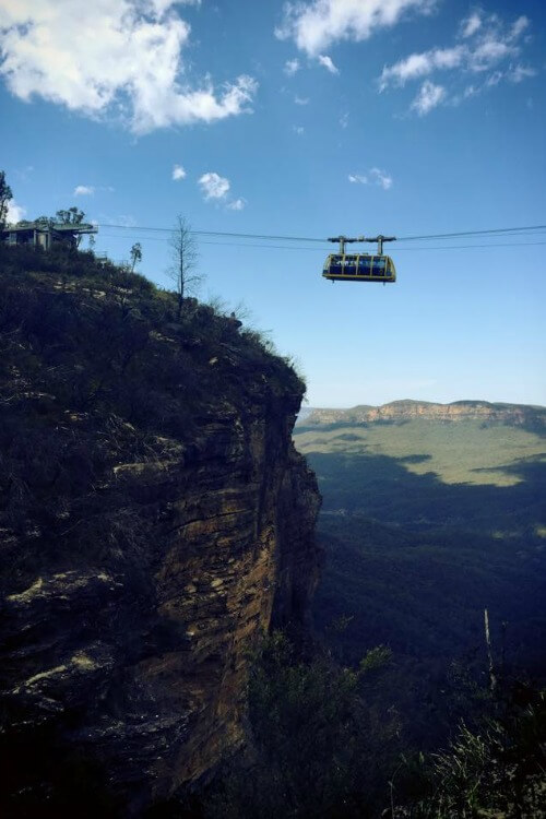Blue Mountains Explore Sydney with Kids