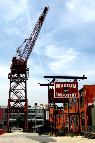 BMI Maltimore   How to see Baltimore in 24 hours with Kids   Our Globetrotters Explore My City