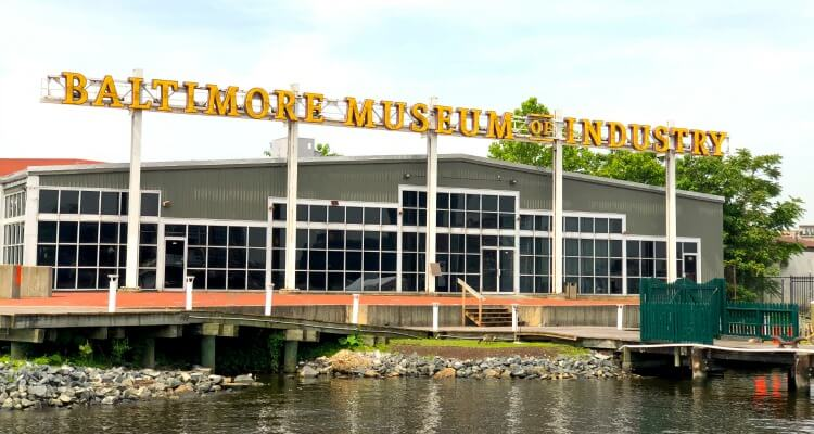 BMI Baltimore  How to see Baltimore in 24 hours with Kids   Our Globetrotters Explore My City
