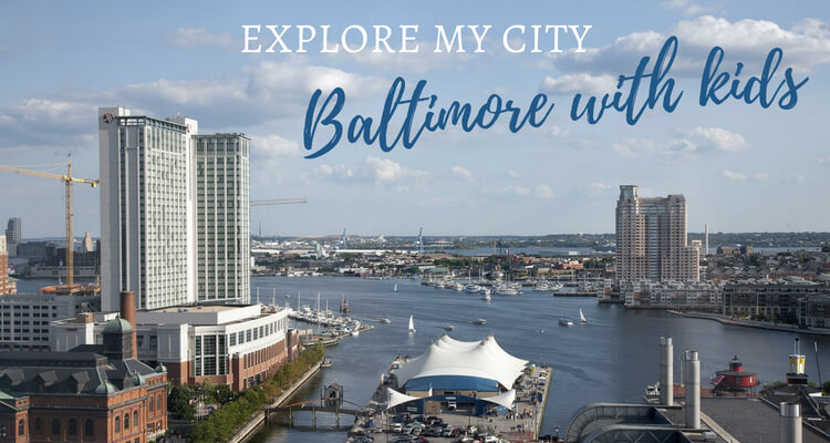 Discovering Baltimore, Maryland in 24 hours