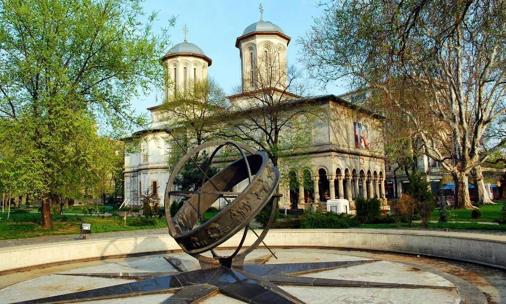 Bucharest getaway destination from Dubai UAE | Our Globetrotters Girlfriend Getaways