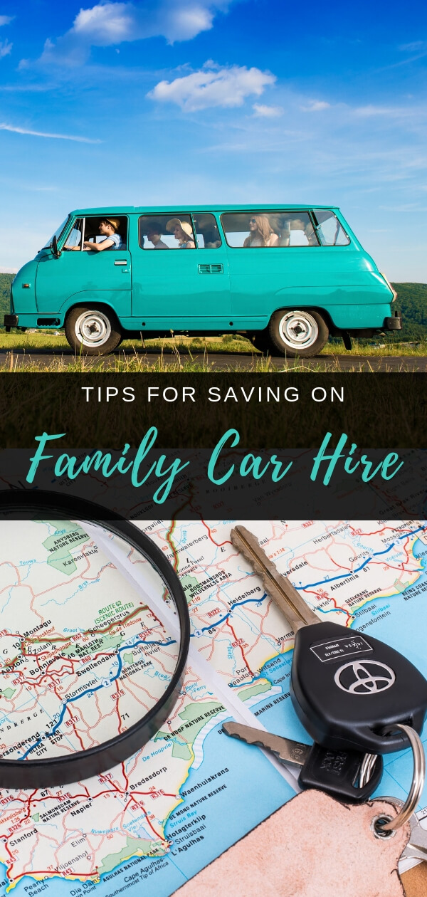 How can families save on their next family car hire? Our Globetrotters investigate top savings tips to reduce the cost of your next vacation on the road