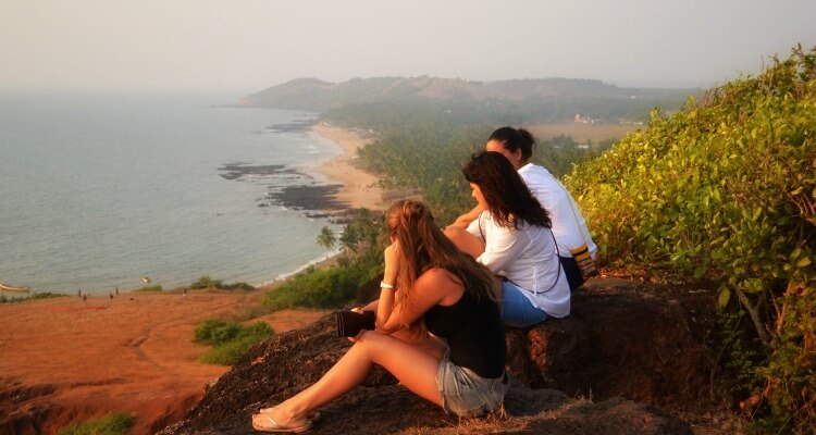 Goa a great short getaway destination fro the UAE