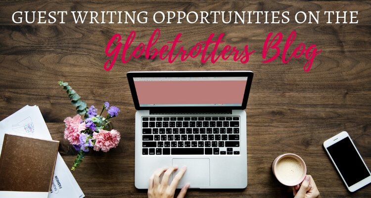 Guest Writing Opportunities