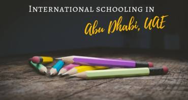 A guide to British International Schools in Abu Dhabi
