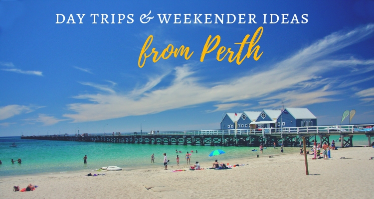 Best day trips and weekenders from Perth