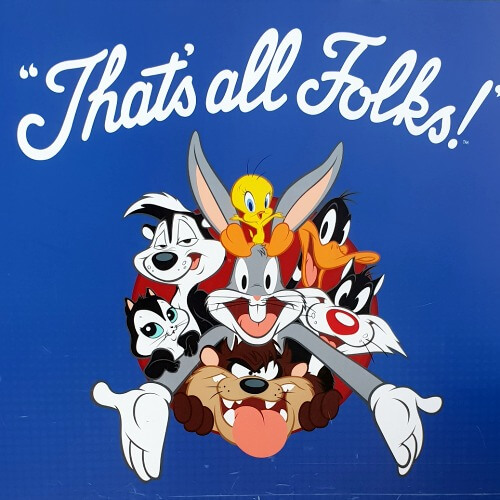 That's all Folks | WB World Abu Dhabi Family Review