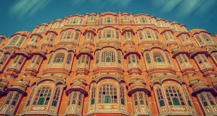 Jaipur India a great short getaway destination from the UAE