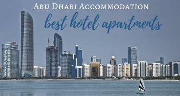 Best Hotel Apartments in Abu Dhabi