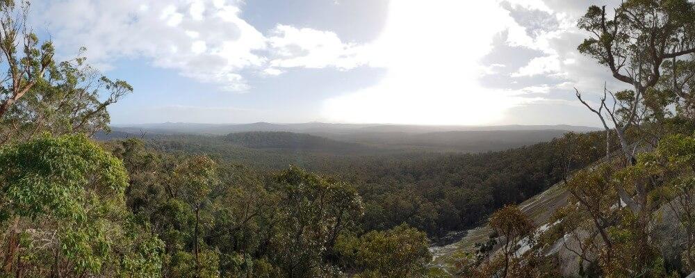 Walpole Western Australia Southern Forests