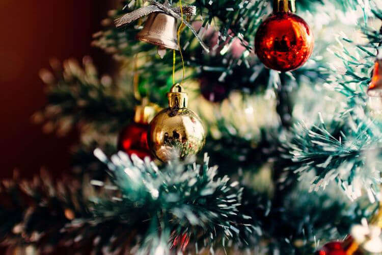 Christmas Tree Lighting Ceremonies taking places in Abu Dhabi