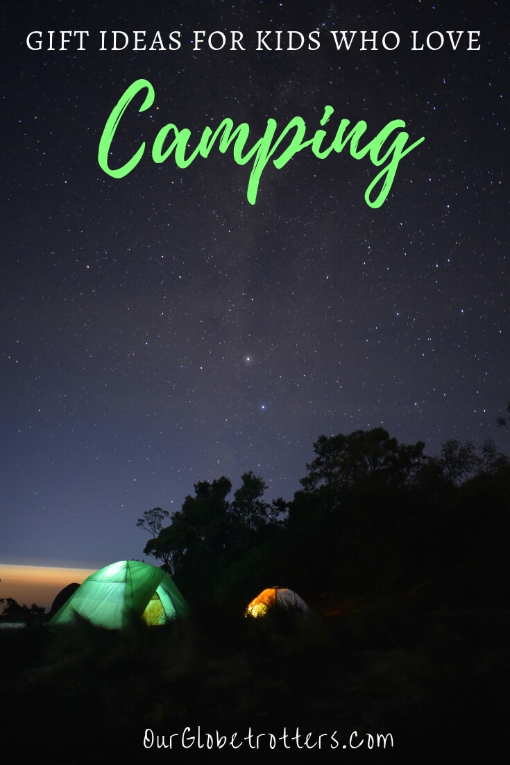 Camping gear for kids. Essential gear you need to buy for kids who love the great outdoors, camping and adventures