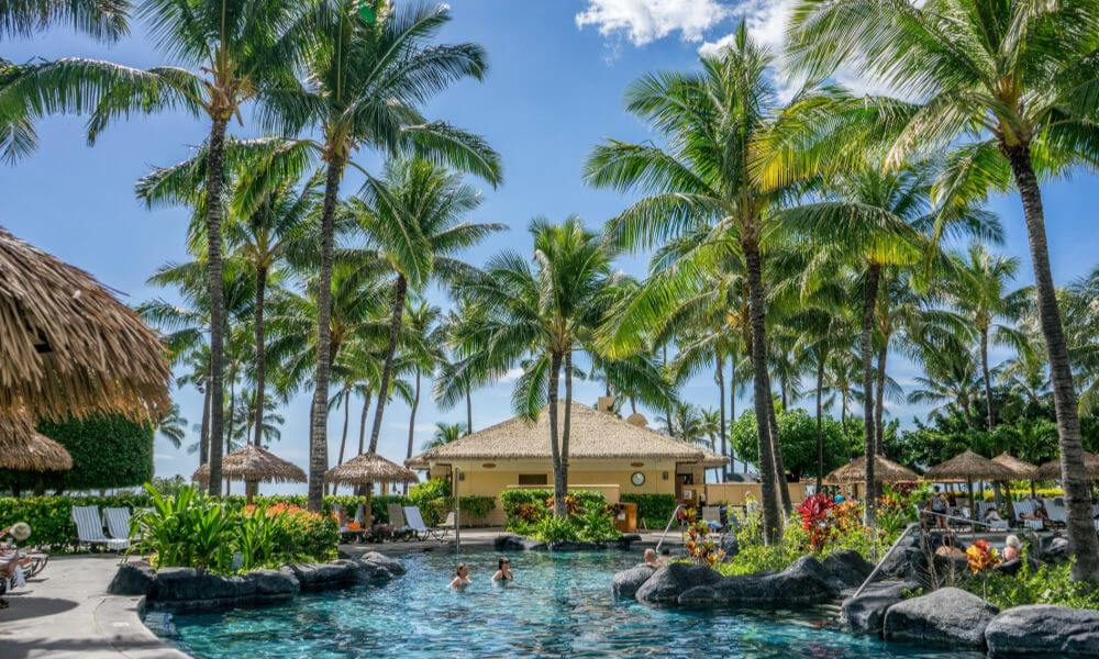 Hawaii Best Destination