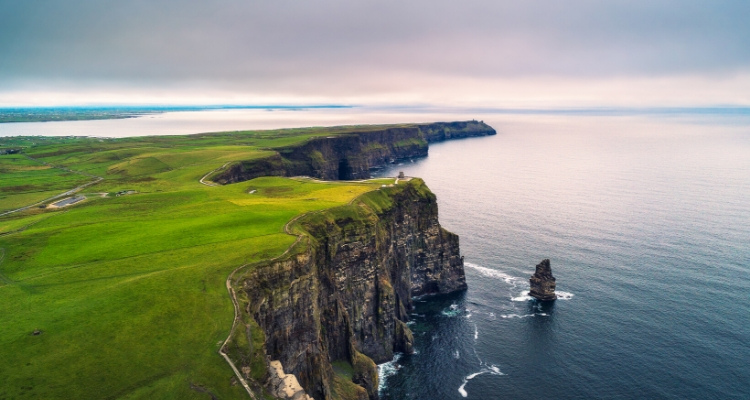 Ireland best destinations 2020