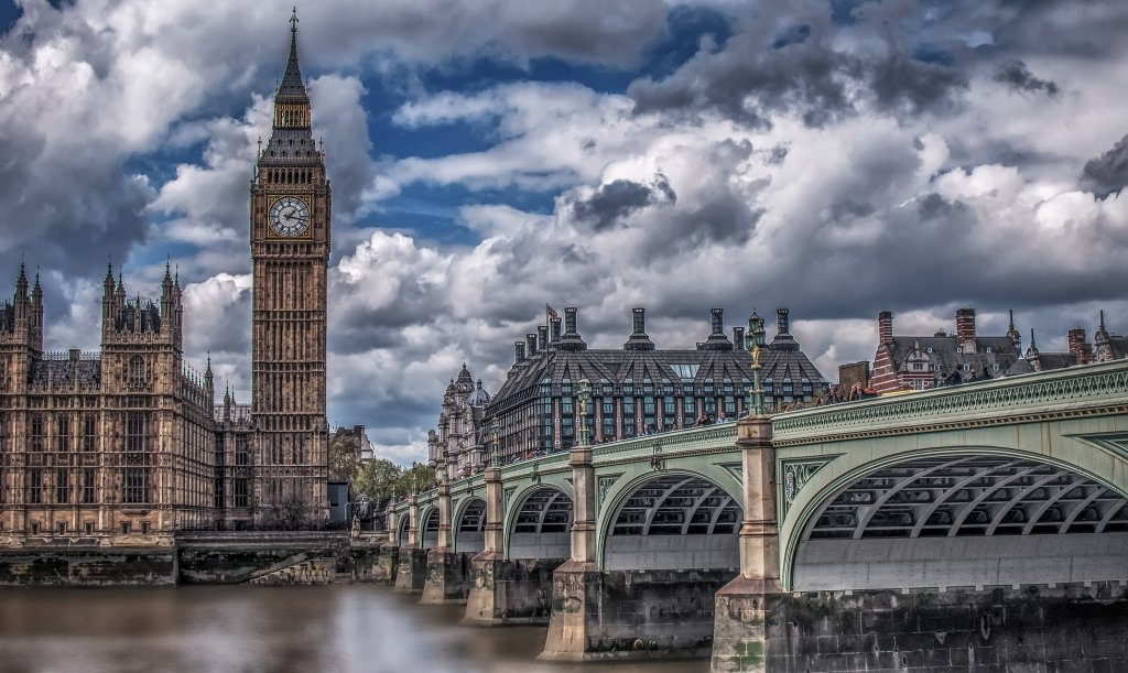 London Best Family Destination
