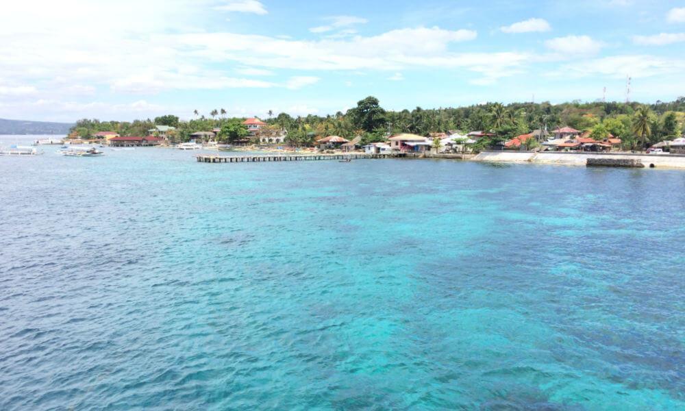 Best destinations Philipines