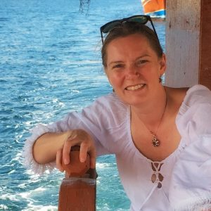 Keri Hedrick - Family Travel Writer Profile