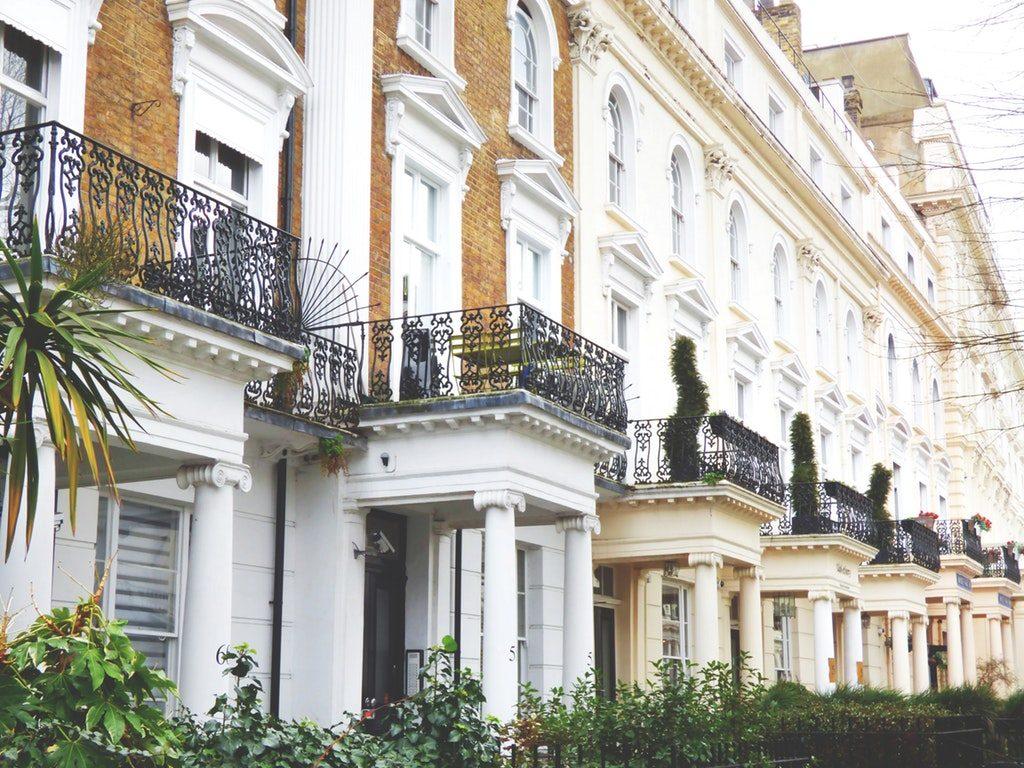 London Street Photo credit Pexels David Jakab