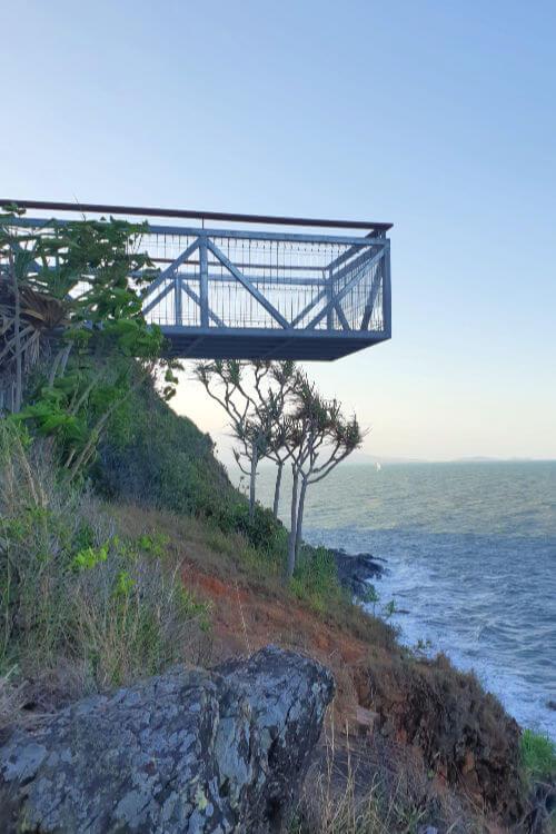 Trinity Lookout Port Douglas