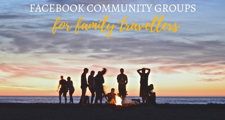 Facebook community groups