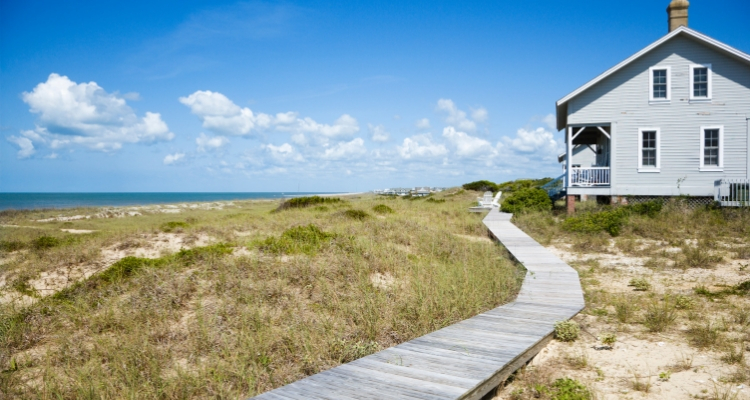 Budgeting for family vacation rental property