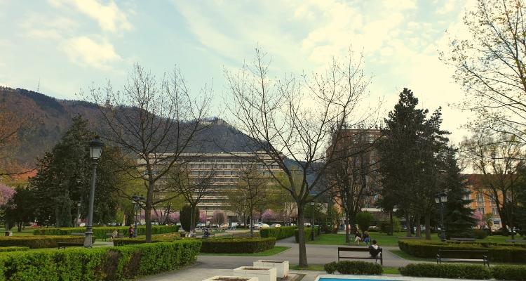 Aro Hotel Brasov