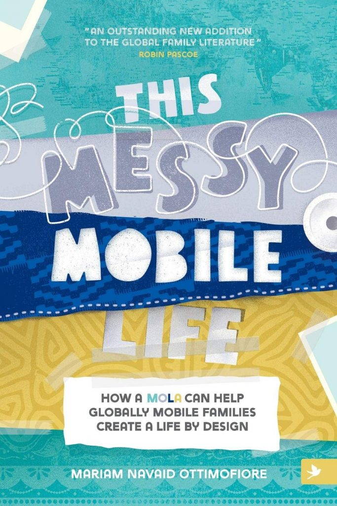 This Messy Mobile Life - a Book by Mariam Ottimofiore