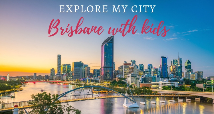 Explore My City Brisbane