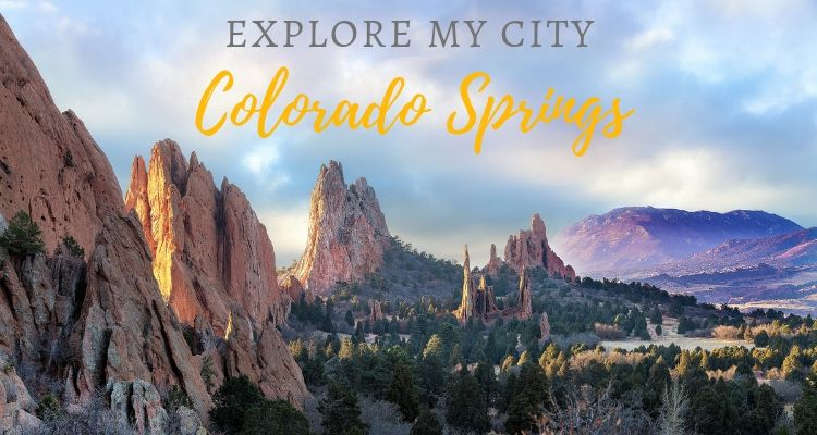 Explore My City Colorado Springs