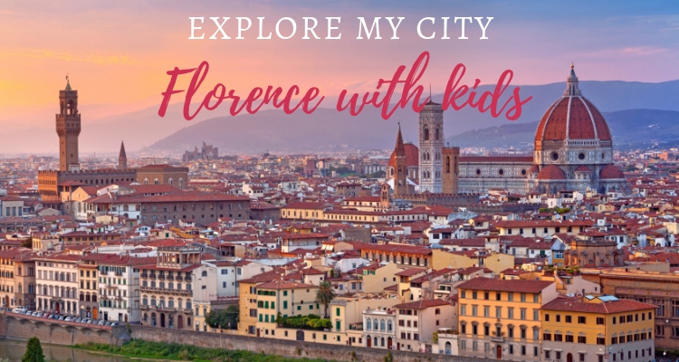 Explore My City - Florence