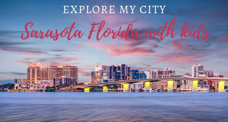 Explore My City Sarasota