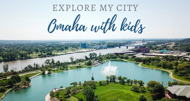 Explore mY CIty Omaha